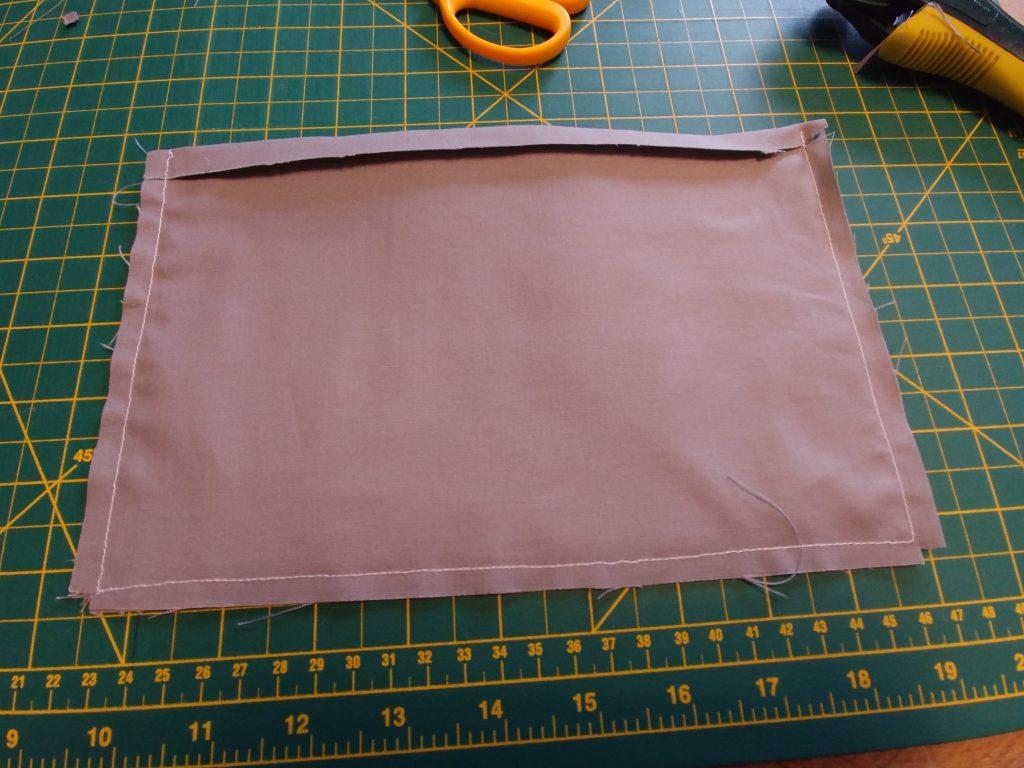 Tote Bag pocket 2