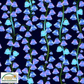 Blue Bell Flowers