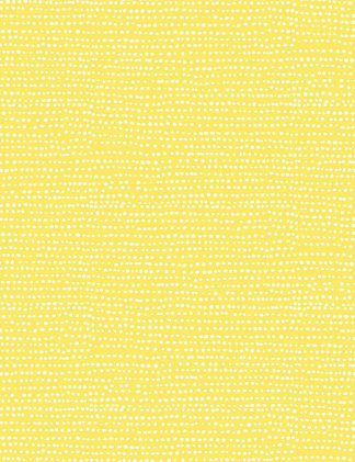 Moonscape fabric - Banana
