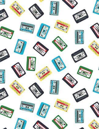 Cassette Tape Mix