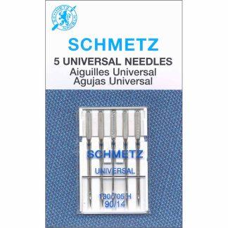 Schmetz Universal Needle