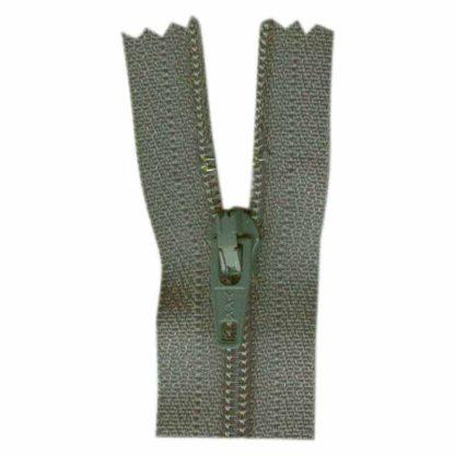 """9"""" Rail Zipper"""