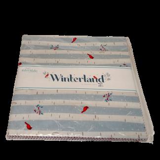 Winterland Layer Cake