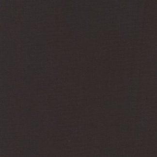 Cotton Canvas Black